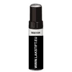 Lakstift DAF0070510-6083BLOEK CHASSIS BLACK 1987 - 1992